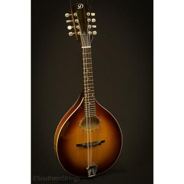 "Custom Docherty ""Tyne"" A Model Mandolin"