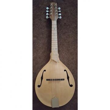 Custom Dubova A Style Mandolin 2016 Handmade