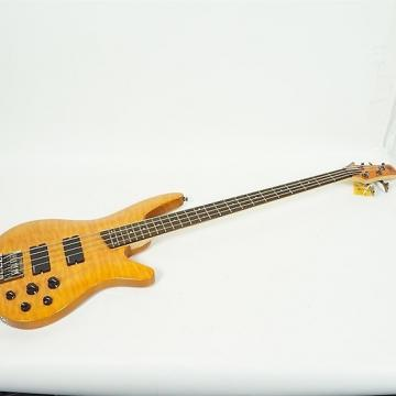 Custom Used Ibanez SR600 Bass Guitar Wood