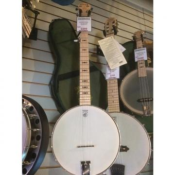 Custom Deering Goodtime Banjo Brand New 2016 - No Gig Bag
