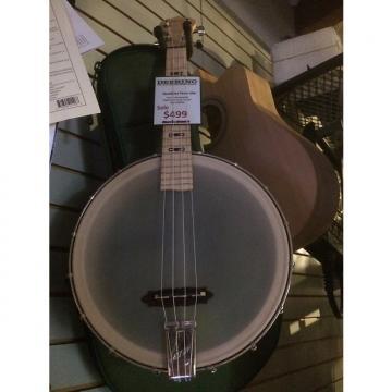 Custom Deering Goodtime Tenor Uke 2016 New Banjo Ukulele