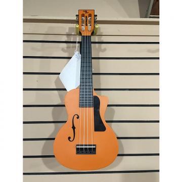 Custom Eddy Finn Beachmaster Orange