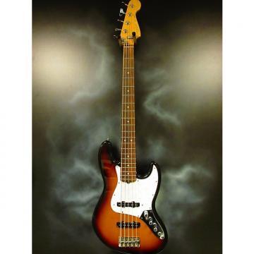 Custom Fender-50th Anniversary Jazz Bass