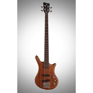 Custom Warwick GPS German Pro Series Thumb BO 4 Electric Bass, Natural
