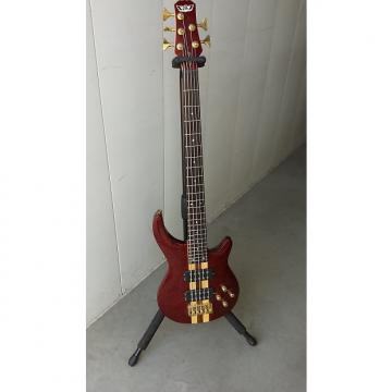 Custom Excalibur 5 String 90s