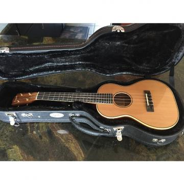 Custom Pono ATD-CR 2015 Common Gloss Finish Ukulele