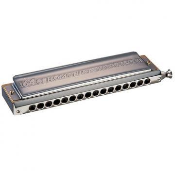 Custom Hohner 280/64 Chromonica Harmonica