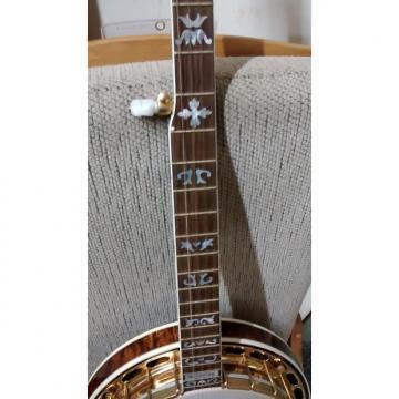 Custom Gibson Granada Banjo
