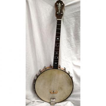 Custom Banjo Tenor (4 string)  30's to 40's