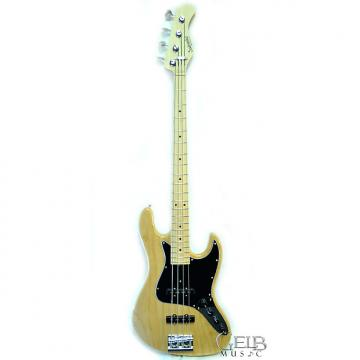 Custom Sadowsky MV4-NAT Metro Vintage Series 4-Strings Electric Bass Guitar  W/Gig Bag - MV4NAT