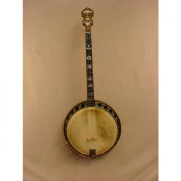Custom Paramount Leader Tenor Banjo