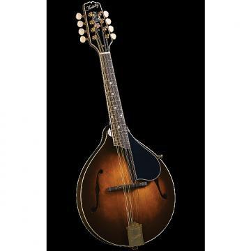 Custom Kentucky KM-500 Mandolin - Wooden Hardshell Case