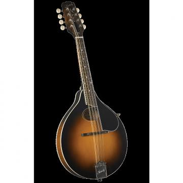 Custom Kentucky KM-270 Oval Hole Mandolin - No Case