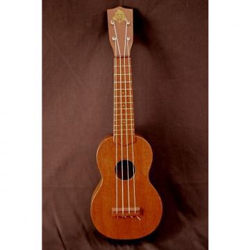 Custom VintageFavilla 1930's?Soprano Ukulele- w/ OSS Case