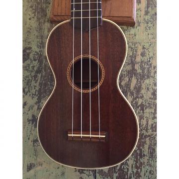 Custom 1920s-Vintage-Gibson-Uke-2 / Style-2-Soprano-Ukulele-NICE