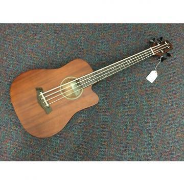 Custom Gold Tone Fretted Micro Bass 23 w/Gig Bag-M-Bass-NEW-Great Price-Ships Anywhere!