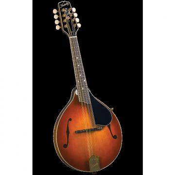 Custom Kentucky KM-505 Mandolin - Wooden Hardshell Case