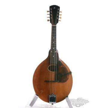 Custom Gibson Style A Mandolin 1910