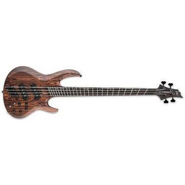 Custom ESP LTD B-1004SE Multi-Scale Bass Used