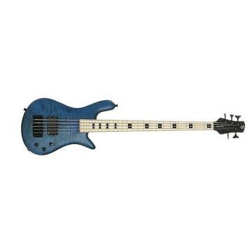 Custom Spector ReBop5 MM 5-String Electric Bass Guitar Used