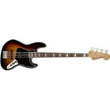 Custom Fender Classic Series 70's Jazz Bass (3-Tone Sunburst) Used