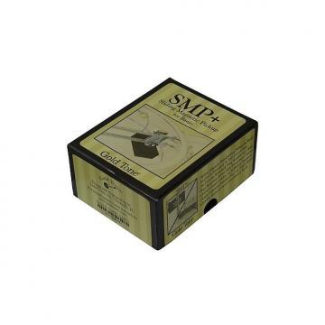 Custom Micro Banjo Gold Tone SMP+