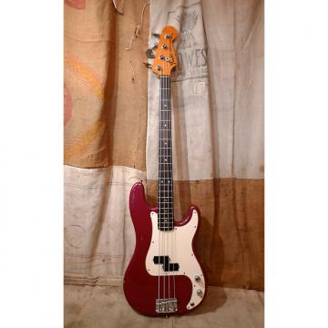 Custom Fender Precision Bass 1971 Purple