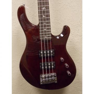 Custom PRS SE  Kingfisher 4 String Bass 2015 Tortise w/ Se Branded Gibag