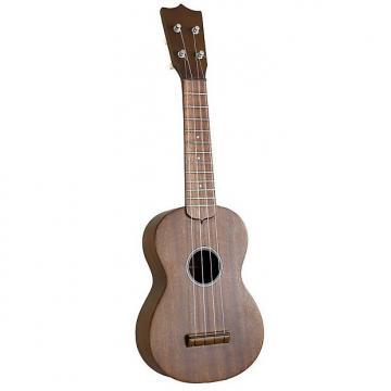 Custom Gold Tone GU-100 - Ukulele soprano  (+ étui)