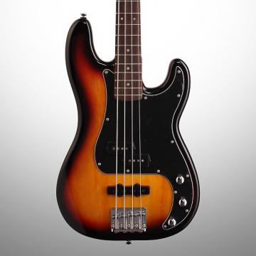 Custom Squier Vintage Modified Precision PJ Electric Bass