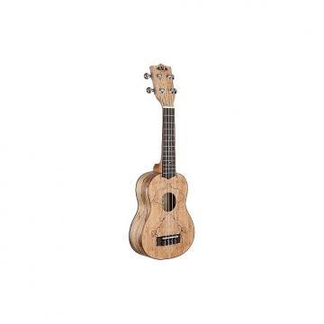 Custom Kala KA-SMS Erable Coti - Ukulele soprano (+ housse)