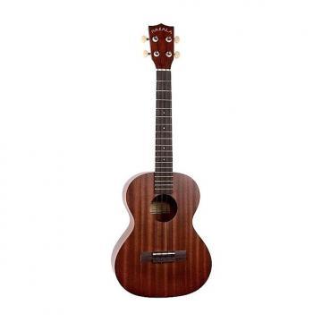 Custom Kala Makala MK-T (+ housse) - Ukulele Ténor
