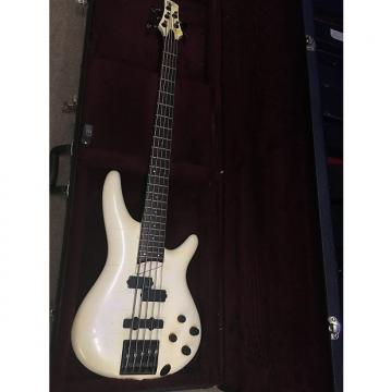 Custom Ibanez SR1000-5 Custom Shop Bass Guitar