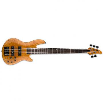 Custom ESP LTD H-1005SE Honey Natural HN Electric Bass NEW H1005SE H-1005-SE H1005-SE