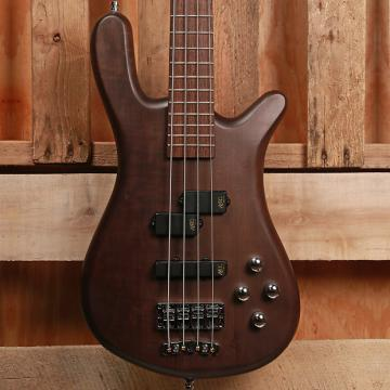 Custom Warwick Pro Series Streamer LX 4 BK OF 2015 US Cherry