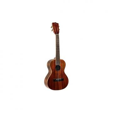 Custom Kala KA-KTG Koa - Ukulele Tenor - finition brillante (+ housse)