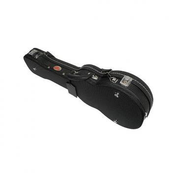 Custom Etui Risa pour ukulele de type LP ténor