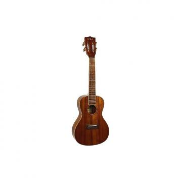 Custom Kala KA-KCG Koa - Ukulele Concert - finition brillante (+ housse)