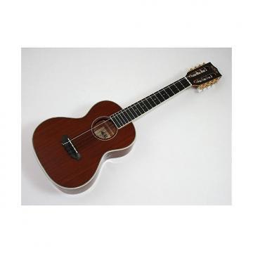Custom Ukulele Tenor 8 cordes Kala Mahogany KA-8