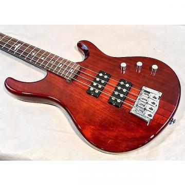 Custom PRS SE Kingfisher 4 Bass