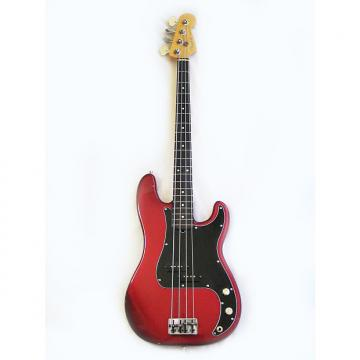 Custom FENDER American Standard Precision Bass - 1995. Made in USA.