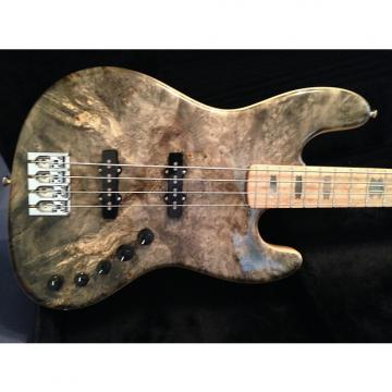 Custom Spector CODA 4 DLX 2014 Namm Show Display Bass