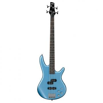 Custom Ibanez GSR200 Soda Blue 4-String Bass
