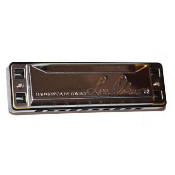 Custom Lee Oskar DO - Harmonica Diatonique