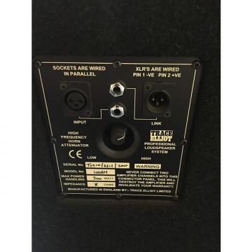 Custom Trace Elliot 1048H 90'