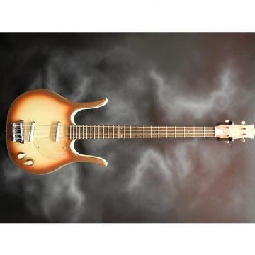 Custom Danelectro Longhorn Short Scale Bass