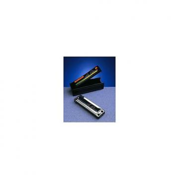 Custom Lee Oskar Melody Maker SOL - Harmonica diatonique