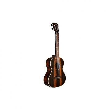 Custom Kala KA-EBY-T Ebène - Ukulele Tenor (+ housse)