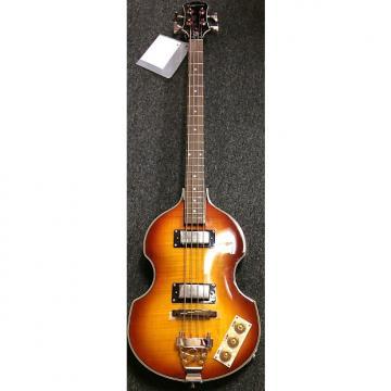Custom Epiphone Viola Bass
