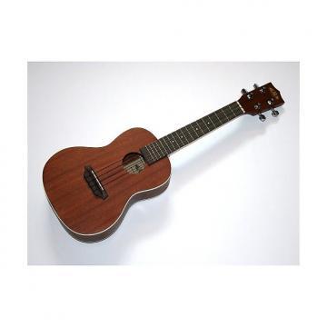 Custom Kala  KA-C Mahogany (+ housse) - Ukulele Concert